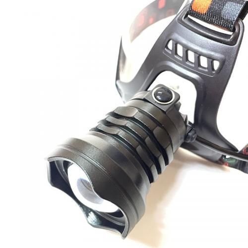Налобный фонарь 5707H