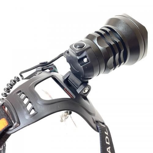 Налобный фонарь 5707H фото