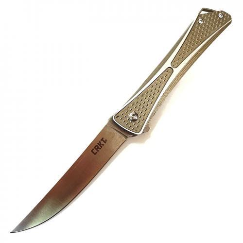 Складной нож CRKT Crossbones