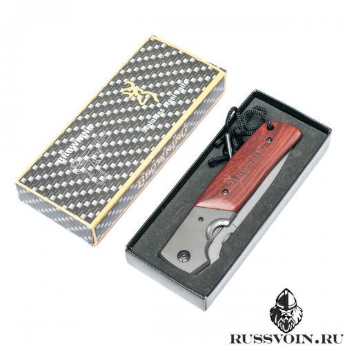 Нож Browning DA52 фото