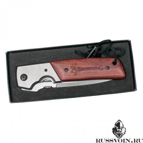 Складной нож Browning с доставкой
