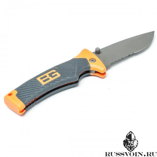 Нож Gerber Folding Sheath Knife