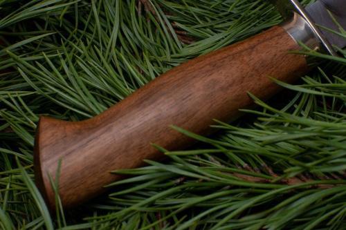 Нож разведчика НР 40 фото