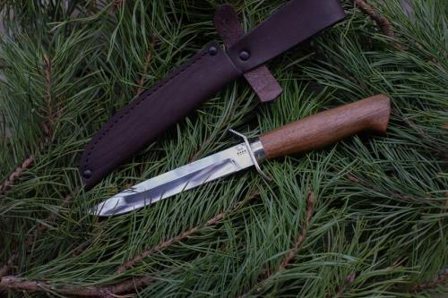 Нож НР 40 с ножнами