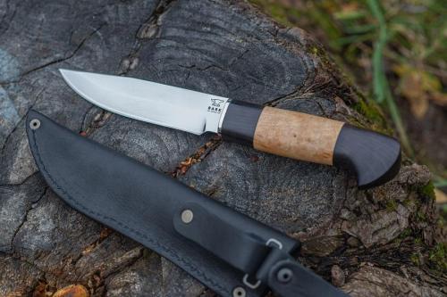 Нож Лесной с ножнами