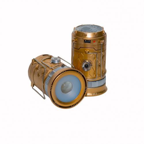 Кемпинговый фонарь 5877