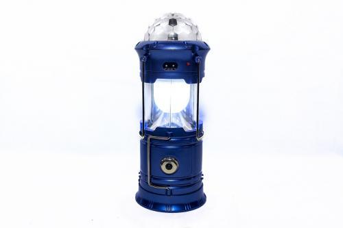 Фонарь туристический светодиодный 5801