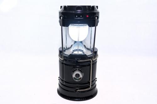 Фонарь туристический светодиодный 5805
