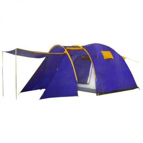 Палатка 5 местная