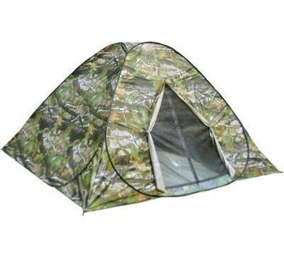 Палатка туристическая 3 местная