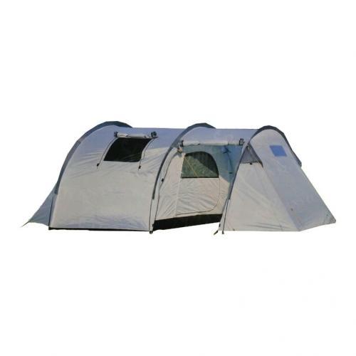 Палатка туристическая 4 местная